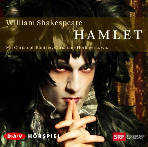 William Shakespeare -Hamlet (DAV)