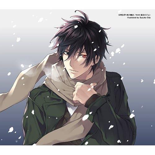 NHKアニメーション「心霊探偵八雲」OPテーマ/EDテーマ::Key/Missing You