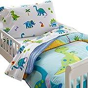 Olive Kids Dinosaur Land Toddler Comforter
