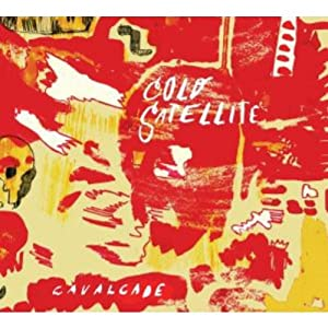 Jeffrey Foucault's Cold Satellite - Cavalcade