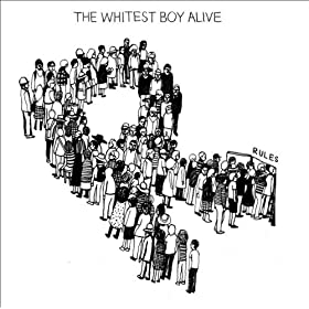 The Whitest Boy Alive - Rules