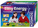 Kosmos 612511 - Easy Energy