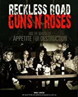 """Cover of """"Reckless Road"""""""