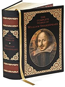 "Cover of ""Complete Works of William Shake..."