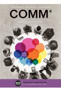 COMM (with COMM Online, 1 term (6 months) Printed Access Card) (New, Engaging Titles from 4LTR Press)