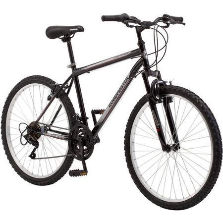 Extra Sturdy Outdoors 18 Speed Durable Mountain Bike Men
