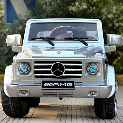 Newest-Licensed-Mercedes-Benz-G55-AMG-SUV-12v-Remote-Control-Ride-on-Electric-Toy-Car-for-Kids