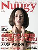 Nuugy[ヌージィ] Vol.6 [雑誌] / 髪書房 (刊)