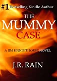 The Mummy Case (Jim Knighthorse Series #2)