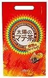 太陽のマテ茶 情熱のティーバッグ 2.3g×10パック×6袋