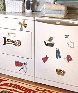Magnetic Laundry Reviews