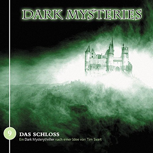 Dark Mysteries (9) Das Schloss - Winterzeit 2015