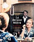 終電車 Blu-ray 北野義則ヨーロッパ映画ソムリエのベスト1982年