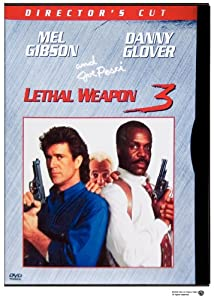 "Cover of ""Lethal Weapon 3 (Director's Cut..."