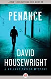 Penance: A Holland Taylor Mystery (Book One) (The Holland Taylor Mysteries 1)