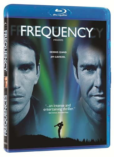 Frequency (Blu-ray)-