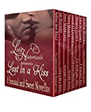 Love Historicals presents Lost in a Kiss: 8 Sensual and Sweet Novellas