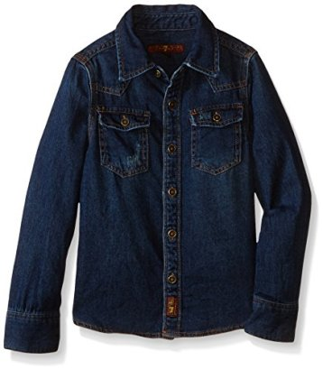 7-For-All-Mankind-Boys-Distressed-Denim-Long-Sleeve-Button-Down-Shirt