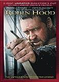 Robin Hood, starring Russell Crowe