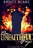 On Unfaithful Wings (An Icarus Fell Novel)