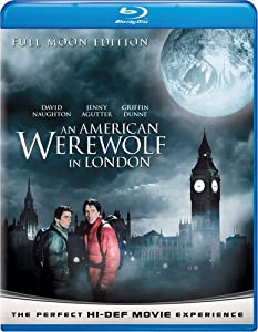 "Cover of ""An American Werewolf in London&..."