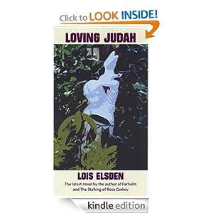 LOVING JUDAH