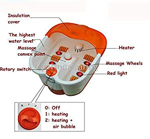 The Functions Of Best Foot Spa Machine?