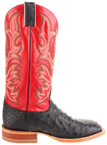 Justin Boots Men S U S A Aqha Lifestyle Collection 13