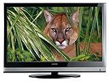Grundig 32 VLC6020C 81 cm (32 Zoll) LCD-Fernseher (Full HD, 50 Hz, DVB-T/-C) schwarz/silber