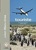 Touriste CD audio par Julien Blanc-Gras