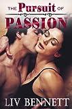 The Pursuit of Passion (Taylor & Adam, 1)