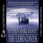 The Lebo Coven | Stephen Mark Rainey