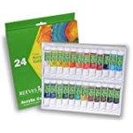 Reeves Acrylic Paint Sets set of 24 for $14.29 + Shipping
