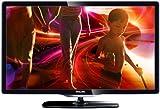 Philips 32PFL5606H/12 81 cm (32 Zoll) LED-Backlight-Fernseher, Energieeffizienzklasse B  (Full-HD, 100 HZ, DVB-T/-C) hochglanz schwarz