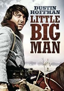 Amazon.com: Little Big Man: Dustin Hoffman, Faye Dunaway ...