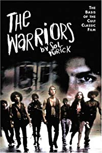 "Cover of ""The Warriors"""