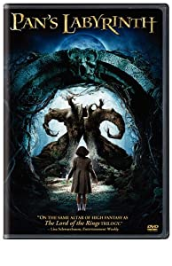 "Cover of ""Pan's Labyrinth"""