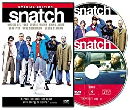 "Cover of ""Snatch (Two-Disc Deluxe Edition..."