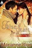 False Start (McKay-Tucker Men Book 1)