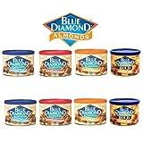 BlueDiamond(ブルーダイヤモンド)アーモンドお好み8個セット4種類から自由に8点選べます