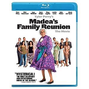MADEA'S FAMILY REUNION 1