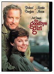Amazon.com: The Goodbye Girl: Richard Dreyfuss, Marsha Mason ...