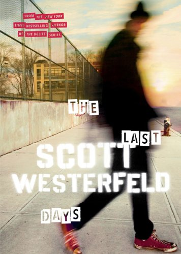 Scott Westerfeld The Last Days Peeps sequel