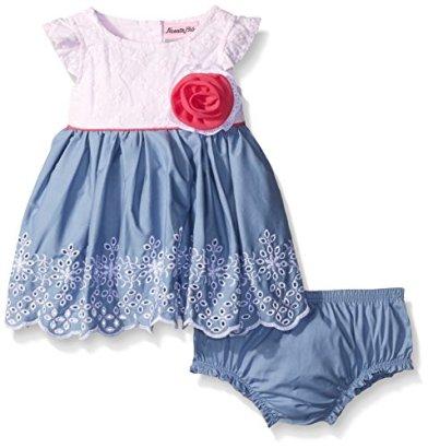 Nannette-Baby-Girls-Poplin-Dress