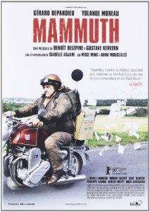 Mammuth-DVD