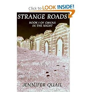 Strange Roads: Book One of Omens in the Night