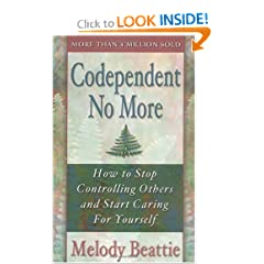 Codependent No More