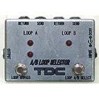 A/B LOOP SELECTOR