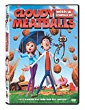 cloudy with the chance of meatballs