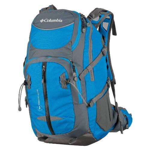 Columbia Ridge Runner 40l Backpack Compass Blue Best Buy Backpacks